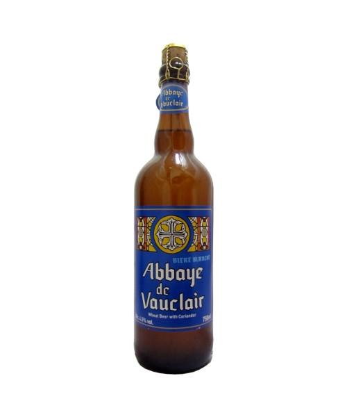 Abbay de Vauclair Biere Blanche