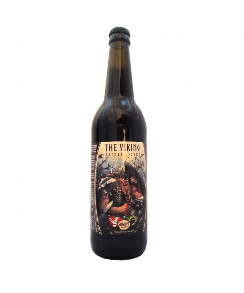 Amager Bryghus - The Viking
