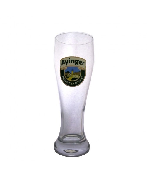 Ayinger Glas