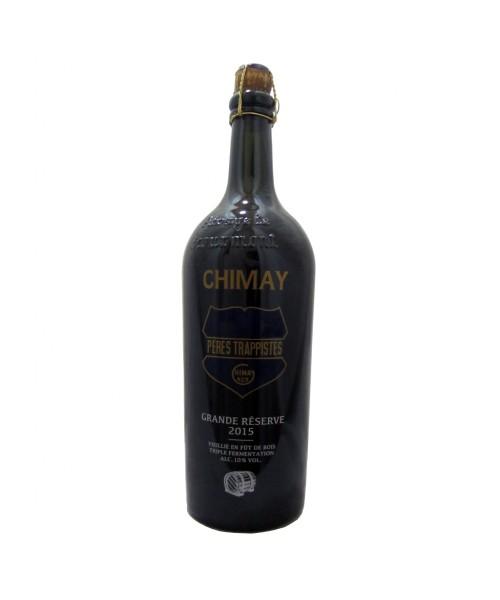 Chimay Grande Réserve Barrel Aged (2015)