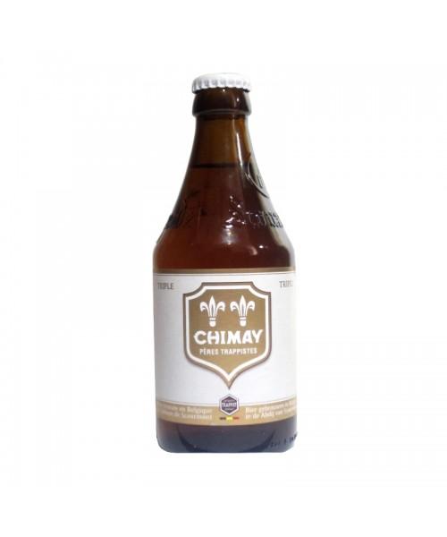 Chimay Tripel 33cl. 8%Vol.