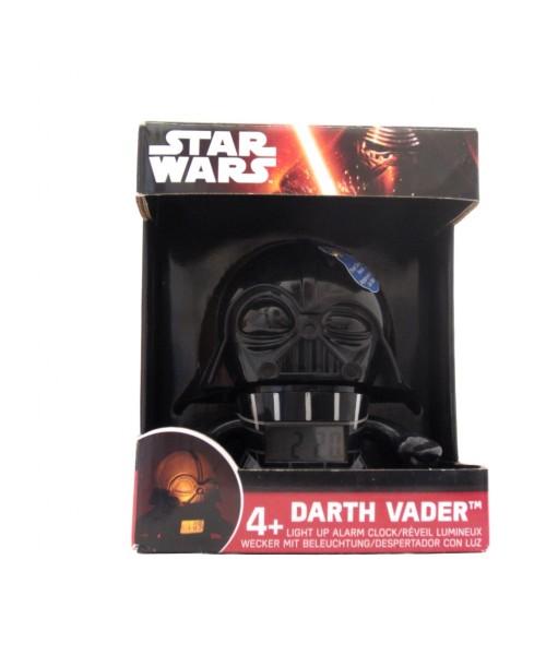 Darth Vader™ - Light up Alarm Clock