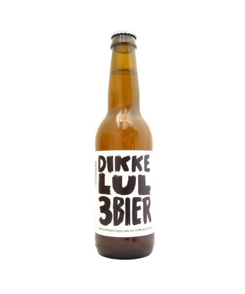 Het Uiltje Dikke Lul 3 Bier