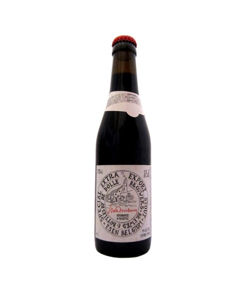 De Dolle Brouwers - Special Extra Export Stout