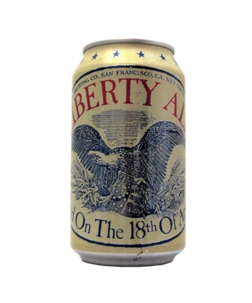Anchor - Liberty Ale Blik