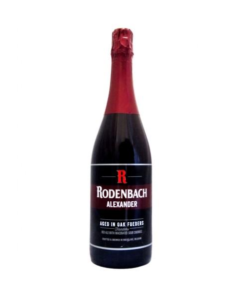 Rodenbach Alexander Aged in Oak Foeders