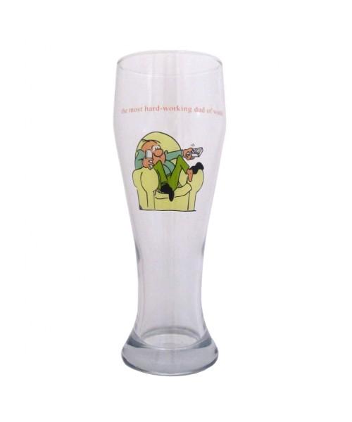 Glas Speciaal voor vaders