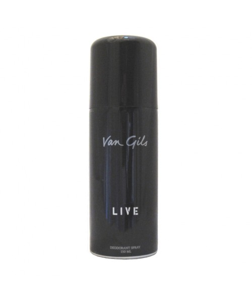 Van Gils - Live Deo Spray150ml