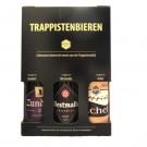Trappistenbieren Proefpakket