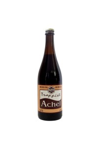 Achel Bruin Extra 0,75cl 9,5%