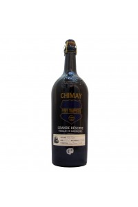Chimay Grande Réserve Bleue  Barrel Aged Batch 4