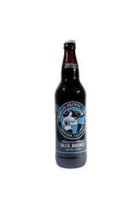 Coronado(USA) Blue Bridge Coffee Stout 5,4% 65cl