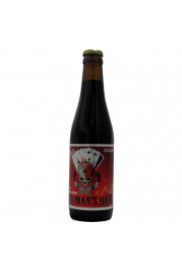 Dead man's hand Russian Imperial Stout