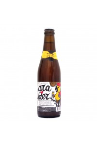 De Dolle Brouwer Ara Bier