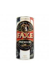 Faxe (Denemarken)  Premium Lager Collectors Item 2017
