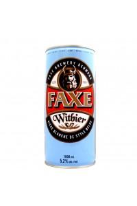 Faxe (Denemarken) Witbier