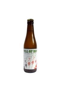 Het Nest(Esp/Be) Full of Hops 5,3% 33cl