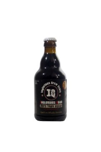 Inglorious Quad Whisky Barrel aged 11,4% 33cl