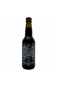 LOC Brewery 84 Russian Imperial Stout