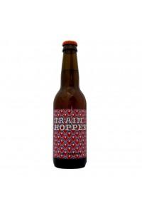 Loc Brewery Train Hopper