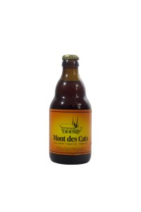Mont des Cats(Frankrijk) 33cl. 7,6%Vol.