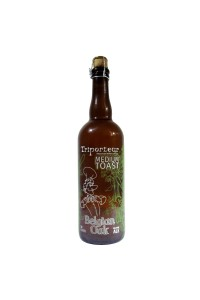 Triporteur Medium Toast 9,2% 75cl Oak Series Limited Edition!!!