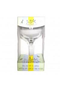 Wine Challenge Glas